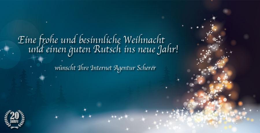 Wir Wünschen Euch Frohe Und Besinnliche Weihnachten.Wir Wünschen Eine Frohe Und Besinnliche Weihnacht Internet Agentur